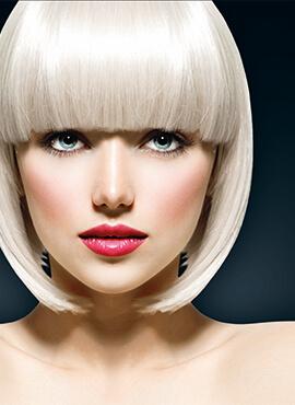 Make Up Lcn Beauty Center Platinum
